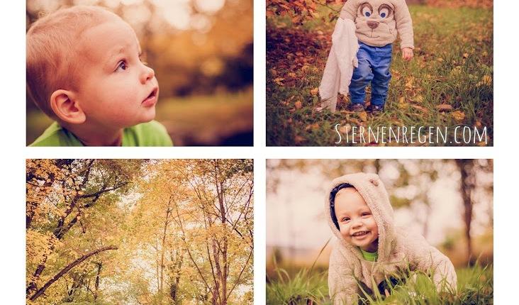 Herbstkinder, Klappe die Vorletzte… :)