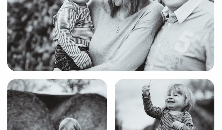 Familienshooting in Forst…