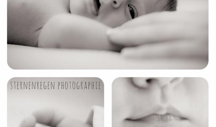 Neugeborenenfotografie in Bruchsal