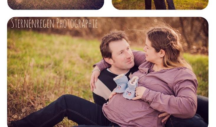 Babybauchfotografie in Bruchsal
