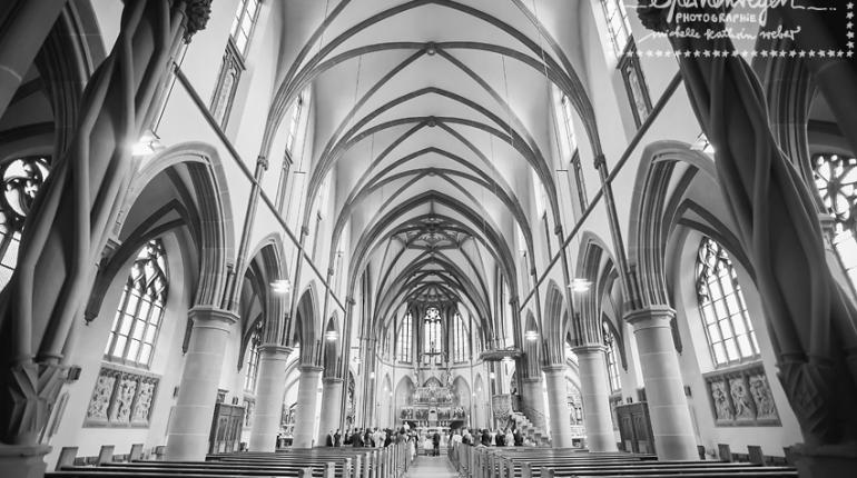Hochzeit in Karlsruhe