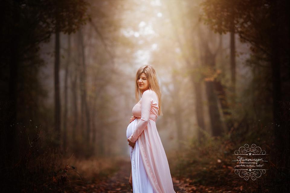 Babybauchfotografie Bruchsal