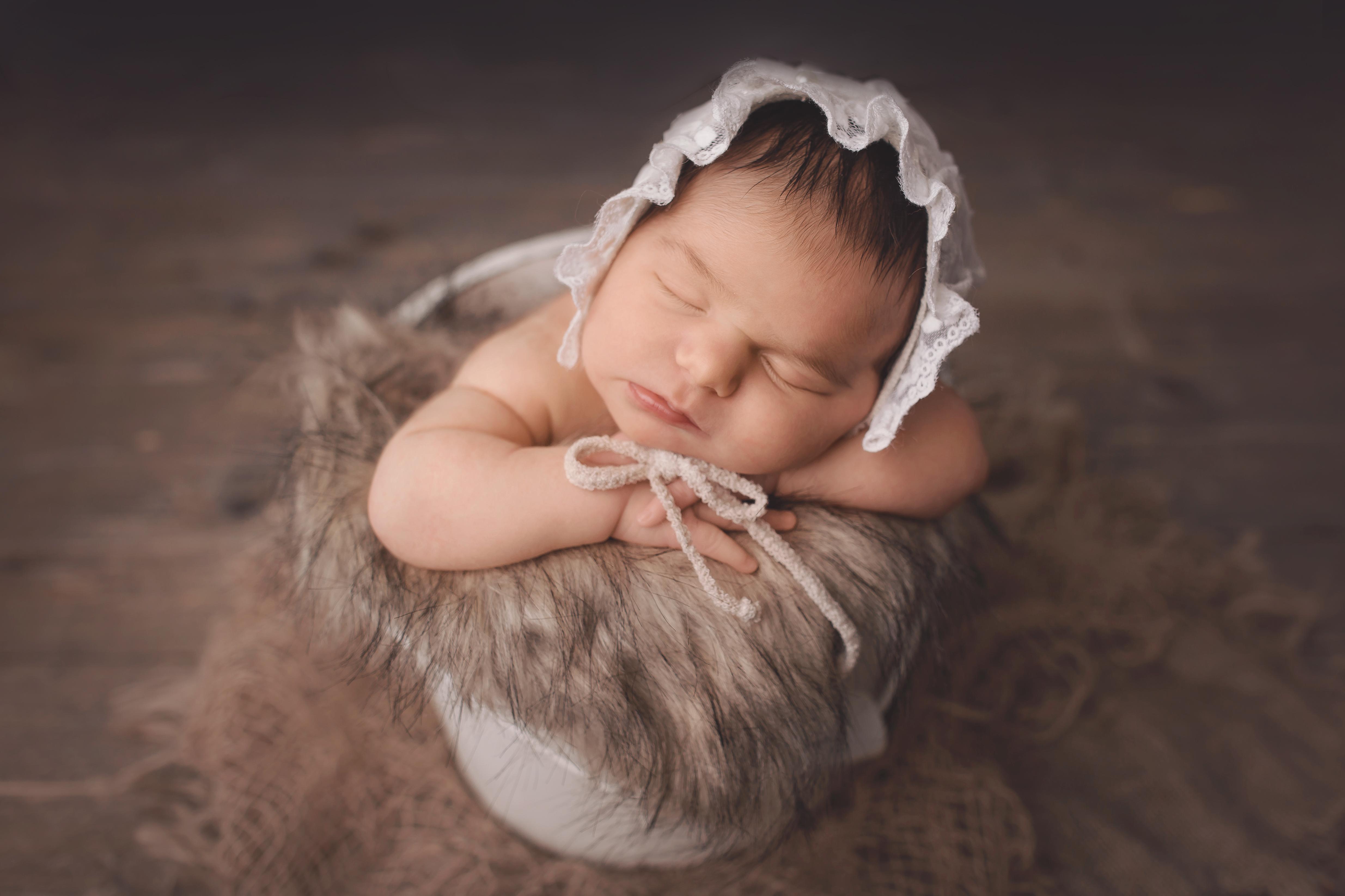 besondere Neugeborenenfotos Kraichtal