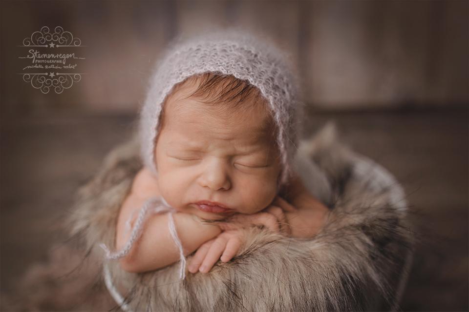 besondere Neugeborenenfotos Karlsruhe