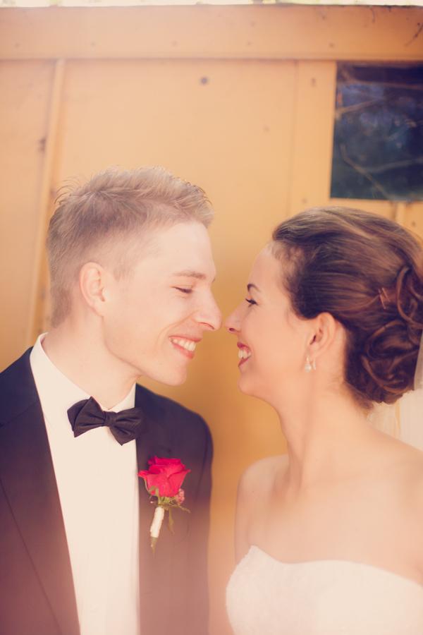 Alexandra & Thomas