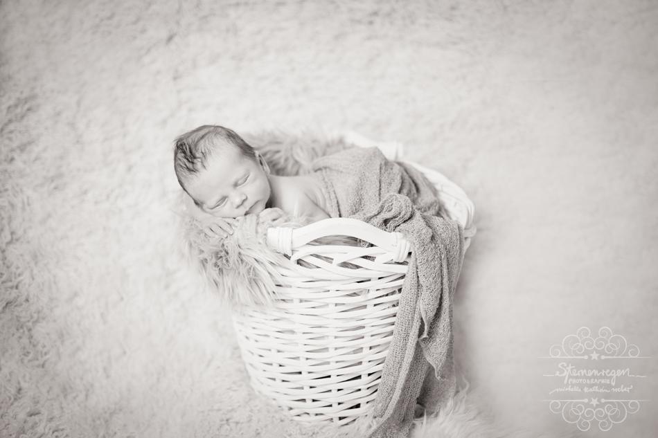 Babyfotografin in Bruchsal