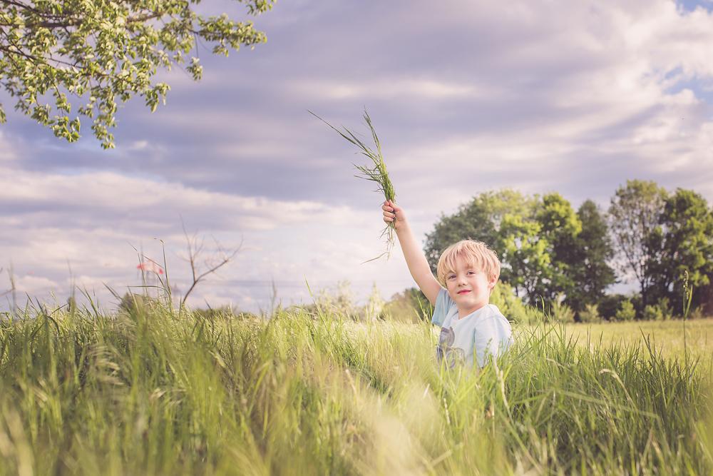 Kinderfotografin in Bruchsal