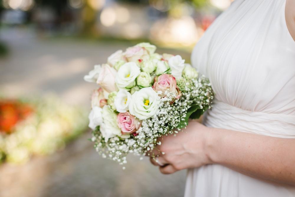 moderne Hochzeitsfotografie Angelbachtal