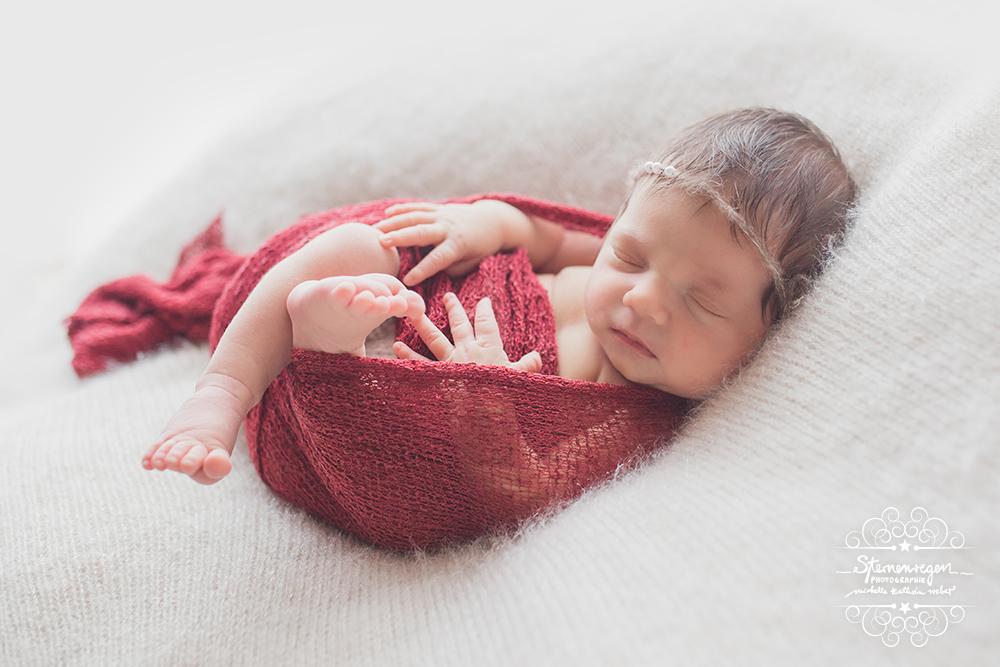 exclusive Neugeborenenfotografie Karlsruhe