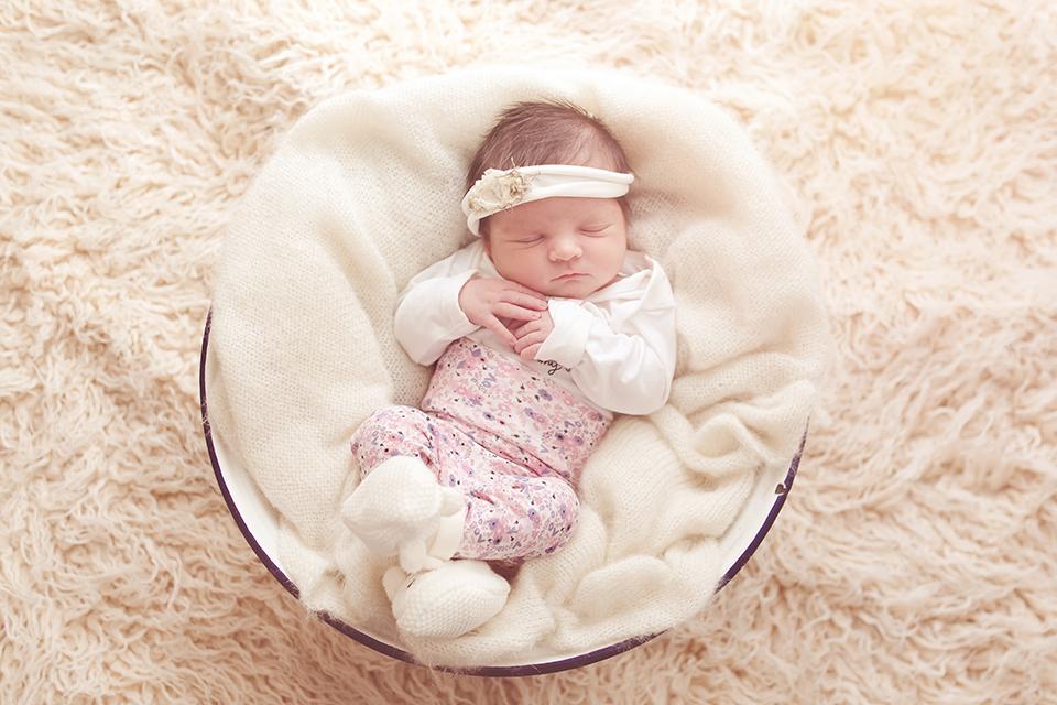 Babyfotografie in Eggenstein-Leopoldshafen