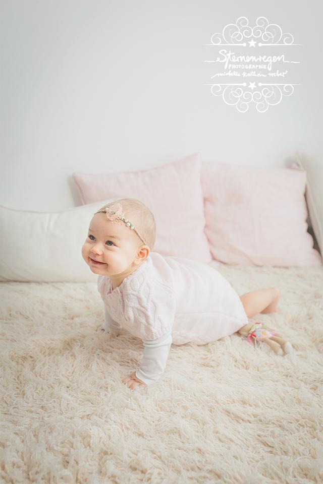 Kinderfotografin Sternenregen Photographie