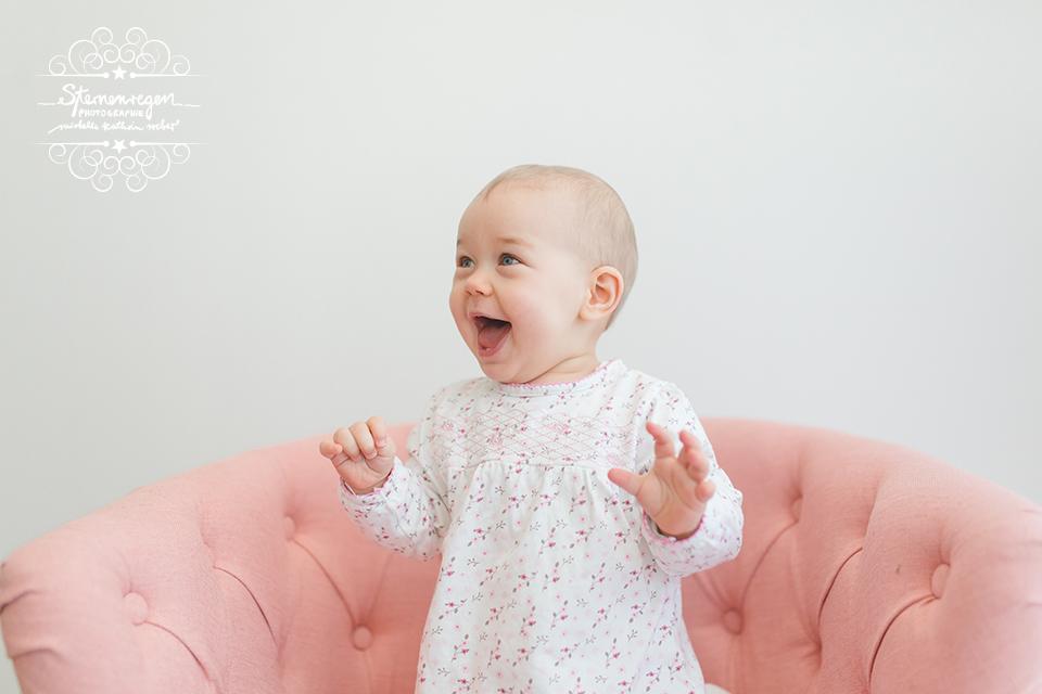 Babyfotosvon Sternenregen Photographie