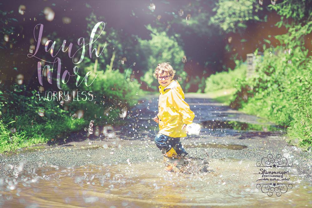 natürliche Kinderfotos Karlsruhe