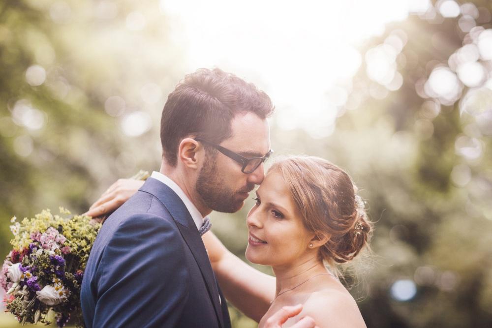 Nadine & Florian