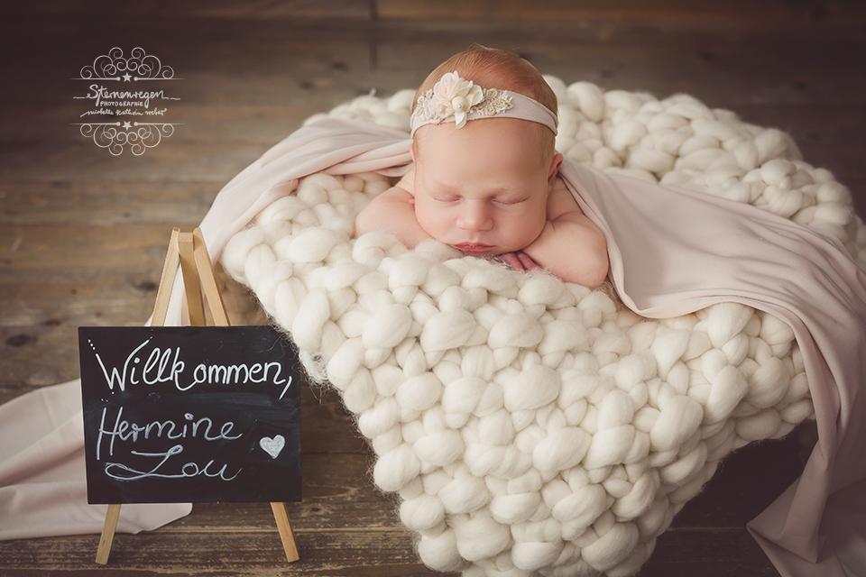 Babyfotografin Bruchsal