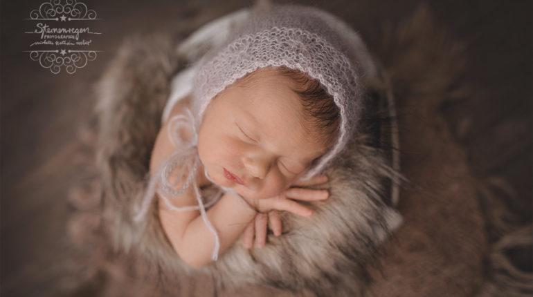 Newbornshooting bei Karlsruhe- 11 Tage