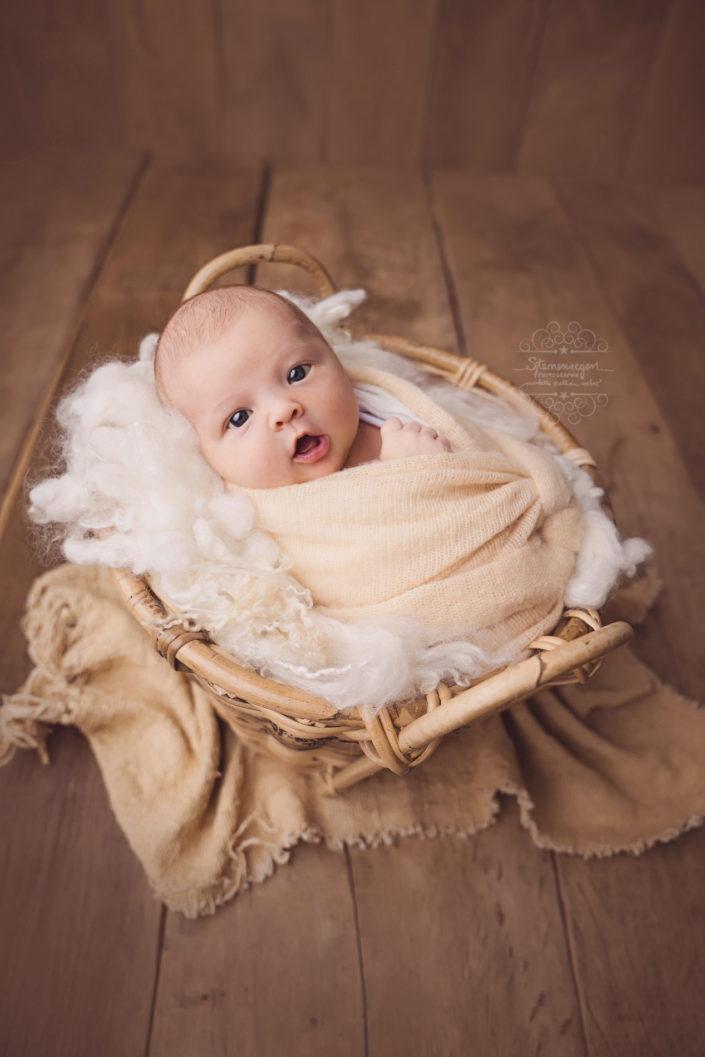Neugeborenenfotos Bretten