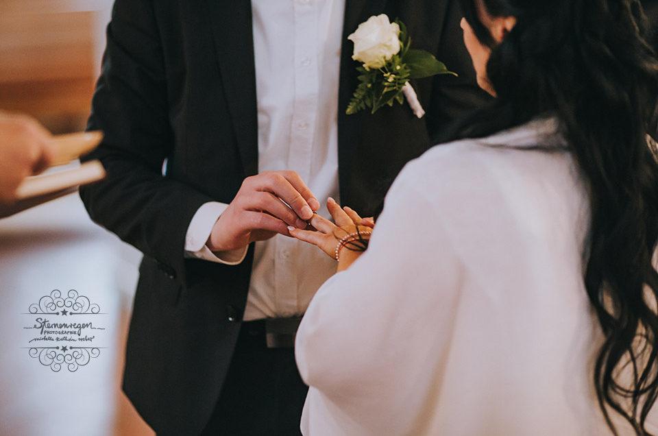 Hochzeitsfotografie in Weingarten bei Karlsruhe