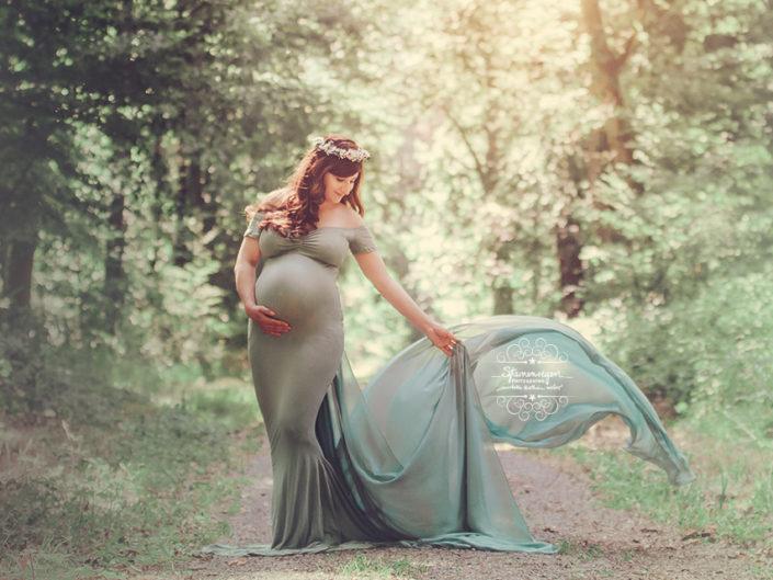 Schwangerschaftsfotos Bruchsal