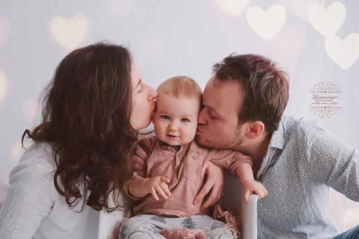 Familienfotografie Bruchsal
