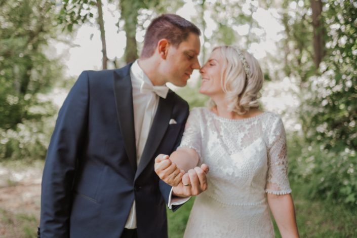 Hochzeitsfoto Bruchsal und Kraichtal