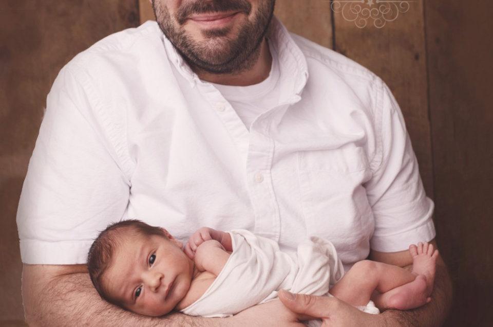 Neugeborenenshooting inkl. Familien-und Geschwisterbilder