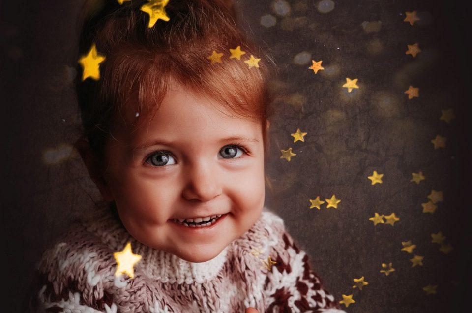 Alle Jahre wieder….! Weihnachtsaktion bei Sternenregen Photographie