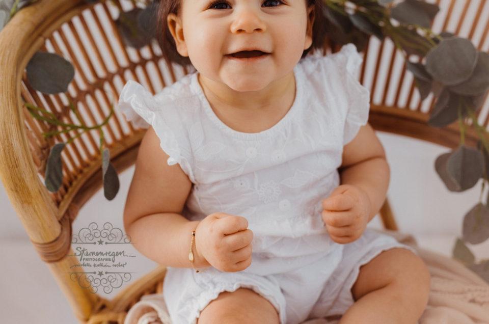 """Wunderschöne Babybilder- Auch mit den """"großen"""" Kleinen"""