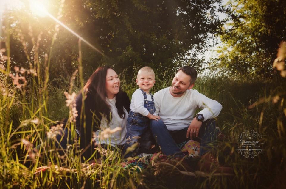 Familienbilder- Die schönste Art Erinnerungen dauerhaft festzuhalten