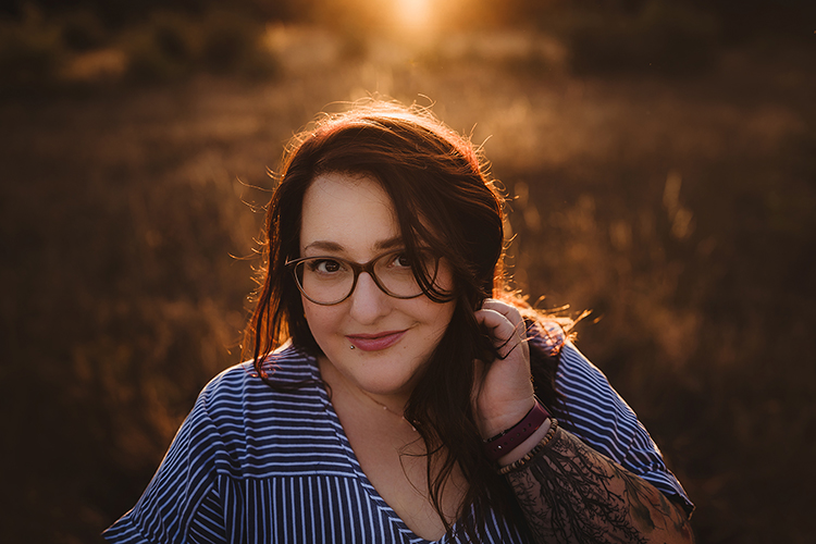 Michelle Eure Fotografin bei Sternenregen Photographie