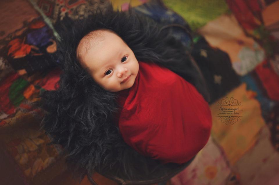 Bedürfniesorientierte Baby- und Kinderfotografie