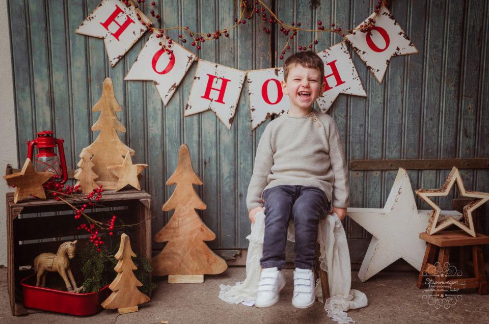 Sternenregen Weihnachtsaktion- Besondere Erinnerungen an eine magische Zeit