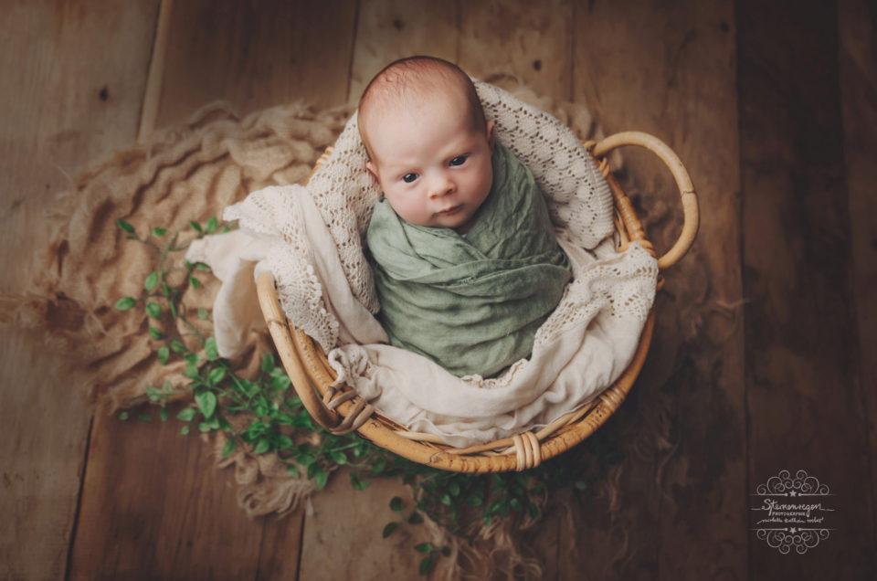 Neugeborenenfotografie in der aktuellen Situation