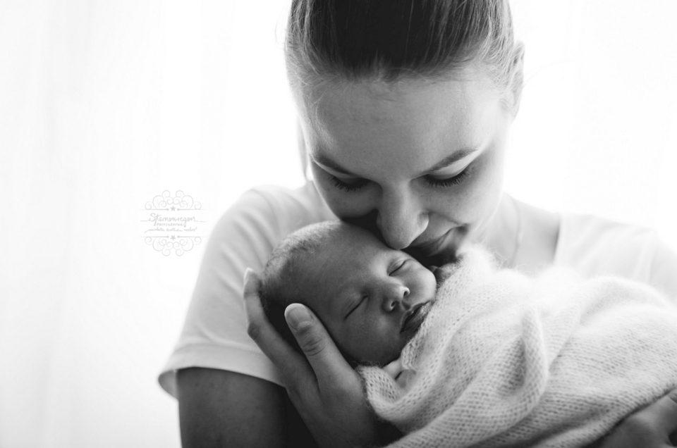 Sternenregen Photographie wünscht einen schönen Muttertag!