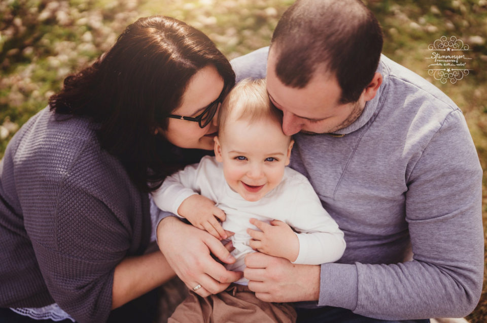 Marmeladenglasmomente einfangen- Familienfotografie in Stutensee und Umgebung