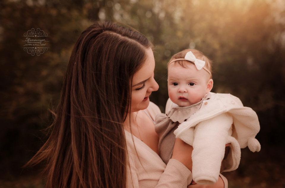 """Babyfotografie- Fototermin mit den """"großen"""" Kleinen"""