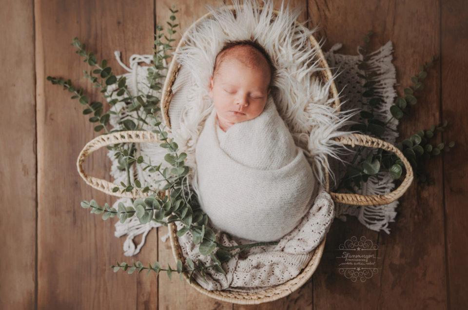 FAQ- Terminvereinbarung Neugeborenen Shooting