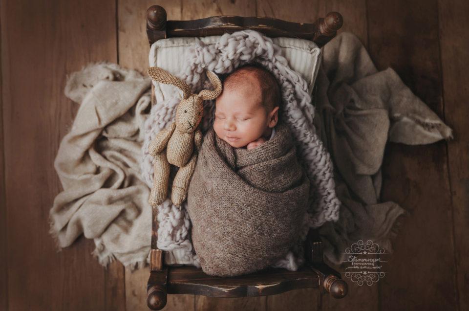 Neugeborenfotografie- (K)eine Zeitfrage!